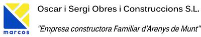 Oscar i Sergi Obres i Construccions